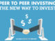 Peer To Peer Investing – The New Way To Invest - Amy Kirsch Interview
