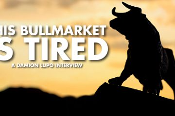 This BullMarket is Tired - Damion Lupo Interview