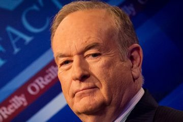 O'Reilly Factor