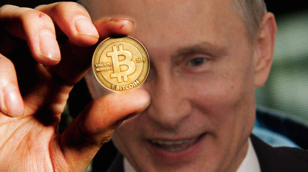 Will Russia Finally Legalize Bitcoin?