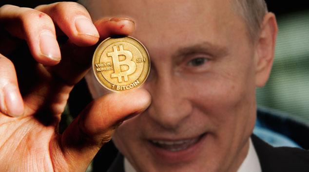 Will Russia Finally Legalize Bitcoin?