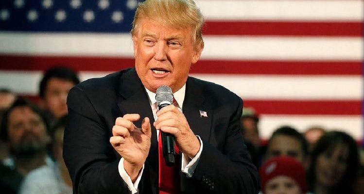 Trump, tax reform