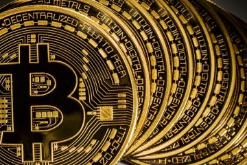 bitcoin, blockchain