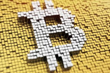 Bitcoin's Centralized Development in Decentalized Currency