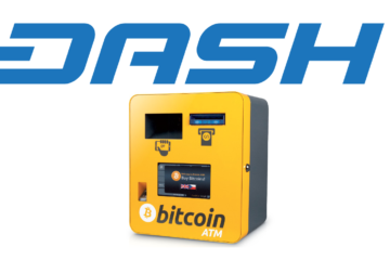 Trading at Dash ATM Coming Soon