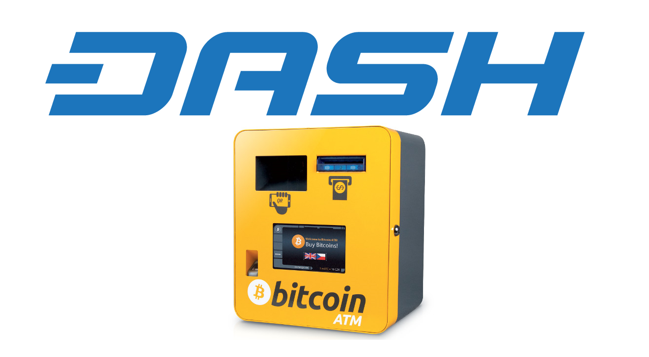 The Problem with Bitcoin ATMs – Use Case: Trying to Trade Dash Locally