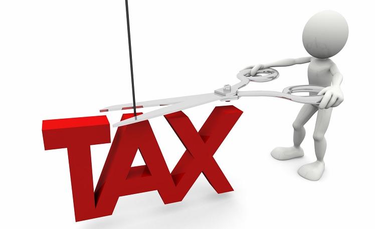 tax reform, economic stimulus