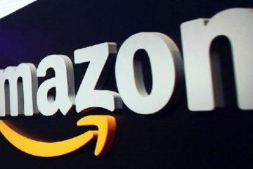 Amazon, AMZN