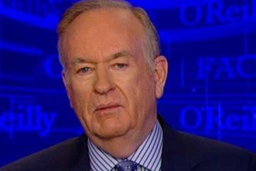 Fox News, Bill O'Reilly