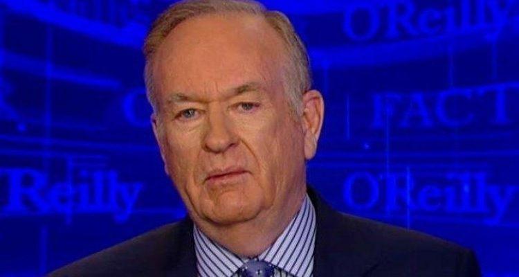 Fox News, Bill O'Reilly