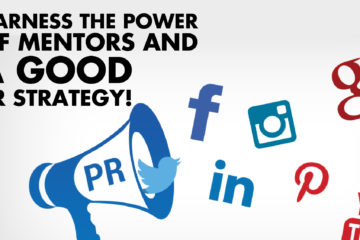 Harness The Power Of Mentors And A Good PR Strategy! – Josh Elledge Interview