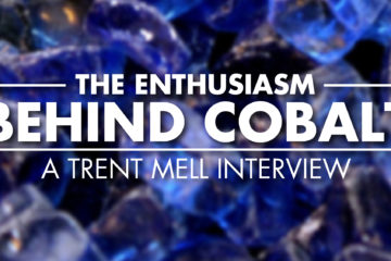 The Enthusiasm Behind Cobalt - Trent Mell Interview