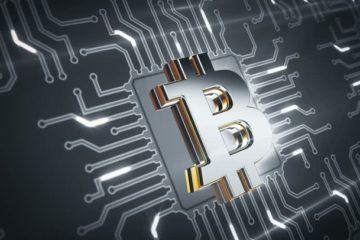 bitcoin, regression analysis
