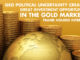 Geo Political Uncertainty Creating Great Investment Opportunities In The Gold Markets? - Frank Holmes Interview