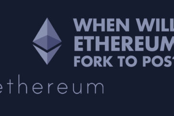 When Will Ethereum Fork To PoS? - Luke Dodwell Interview