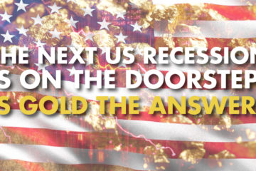 The Next US Recession Is On The Doorstep! Is Gold The Answer? - Ronni Stoeferle Interview