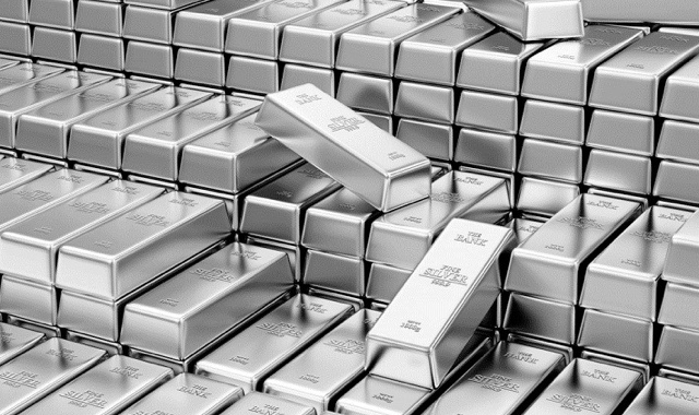 Ed Steer: Only Eight Traders Shorting Silver – Banks Leading the Way