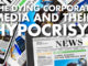 The Dying Corporate Media And Their Hypocrisy! - Michael Rivero Interview