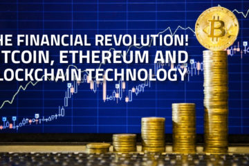 The Financial Revolution! Bitcoin, Ethereum And Blockchain Technology - Ian Balina Interview