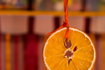 commodity markets, Florida oranges