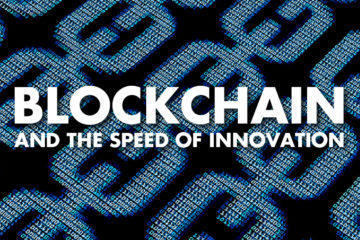 Blockchain And The Speed Of Innovation - Crypt0 Interview
