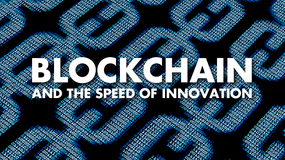 Blockchain And The Speed Of Innovation – Crypt0 Interview