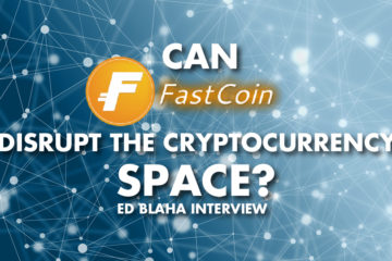 TOPICS IN THIS INTERVIEW: 01:20 How Ed's career in IT began 06:05 Inspiration and scalability behind Fast Coin 11:35 How does Fast Coin work and is it deflationary 14:05 Cheaper transaction fees 16:50 How to purchase Fast Coin