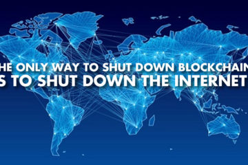 The Only Way To Shut Down Blockchain Is To Shut Down The Internet! - Levi Illis Interview