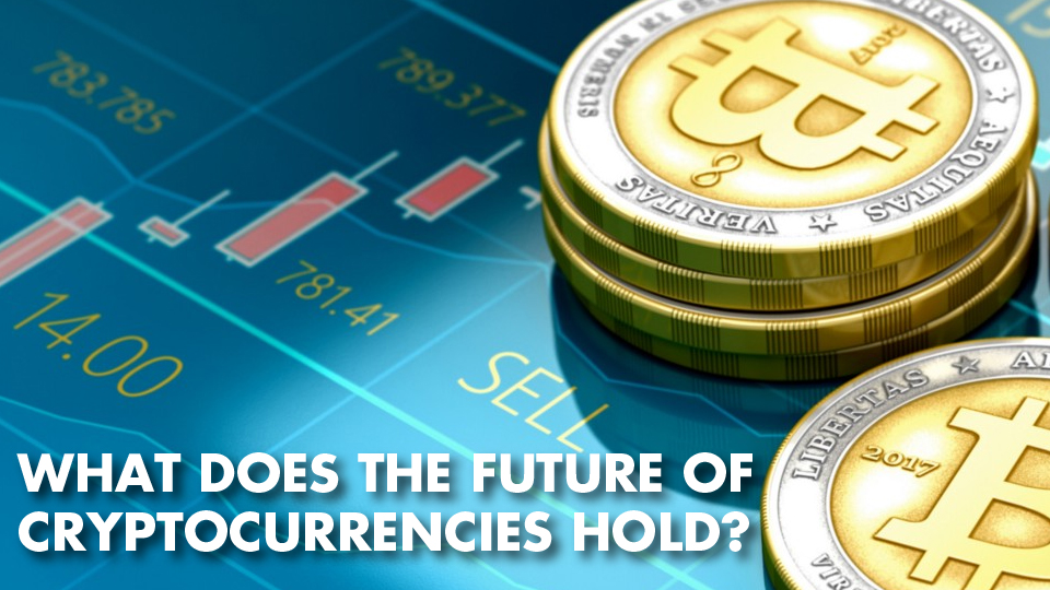 What Does The Future Of Crypto Currencies Hold? With Shaka Daniel