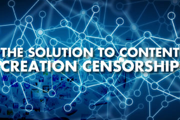 The Solution To Content Creation Censorship - Steve St Angelo Interview