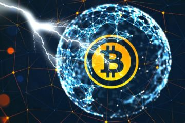 Bitcoin Lightning Network