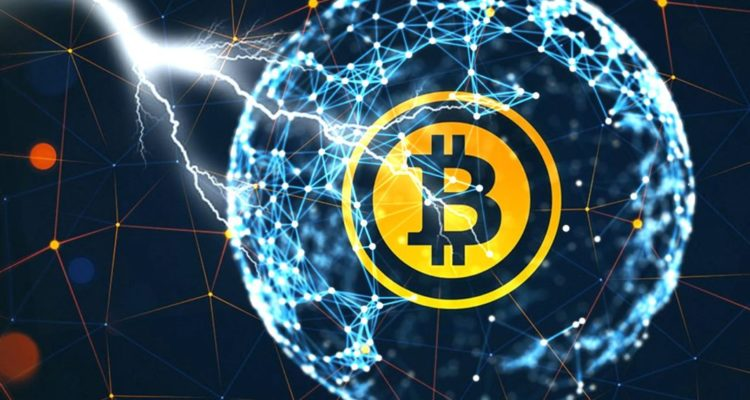 Image result for bitcoin lightning network