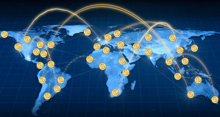 Bitcoin is Used Worldwide, Widely Accepted