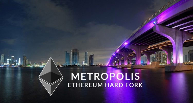 Byzantium Complete: Part One of Ethereum's Two-Part Hard Fork
