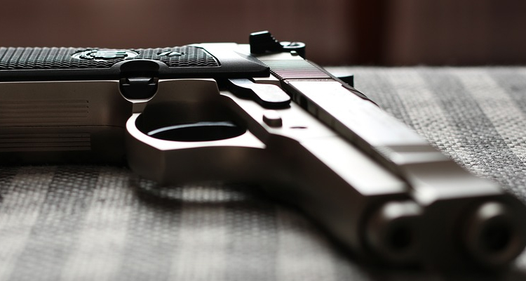 firearm sales, gun stocks