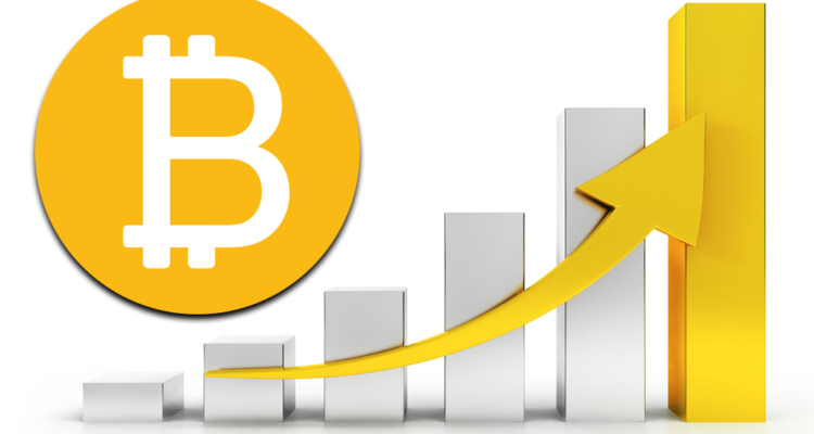 Bitcoin Leading the Charge as Cryptocurrency Market Cap Reaches $200 Billion! Sell the Good News?