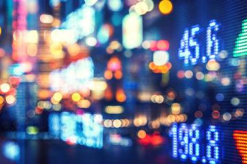 Dow Jones, stock market