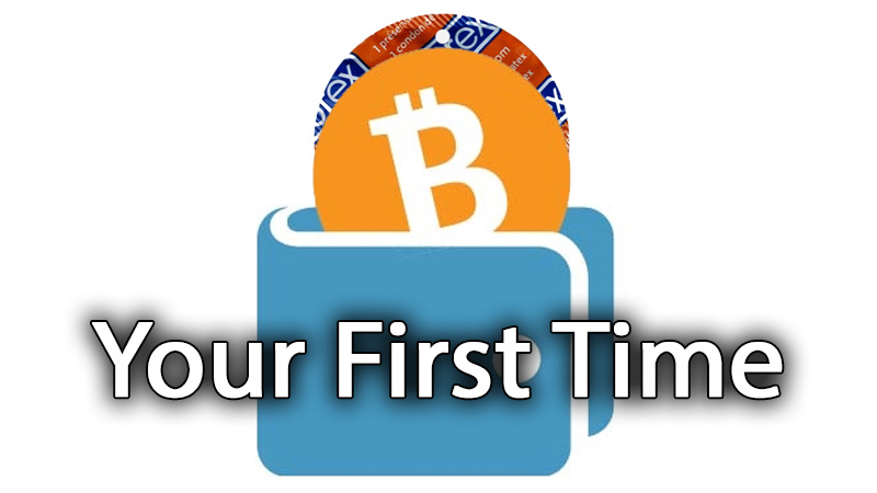 Creating your First Bitcoin Wallet