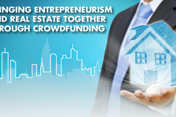 Bringing Entrepreneurism And Real Estate Together Through Crowdfunding - Craig Ceclio Interview
