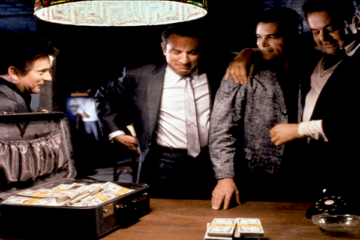 S&P 500 and the Dow are Goodfellas Until Greed Outnumbers the Participants