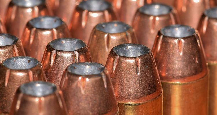 California ammo laws