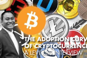 The Adoption Curve Of Cryptocurrencies - Levi Illis Interview