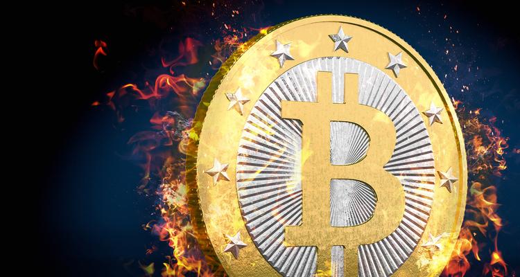 bitcoin collapse