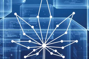 blockchain, cannabis industry