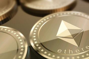 Ethereum, ETH