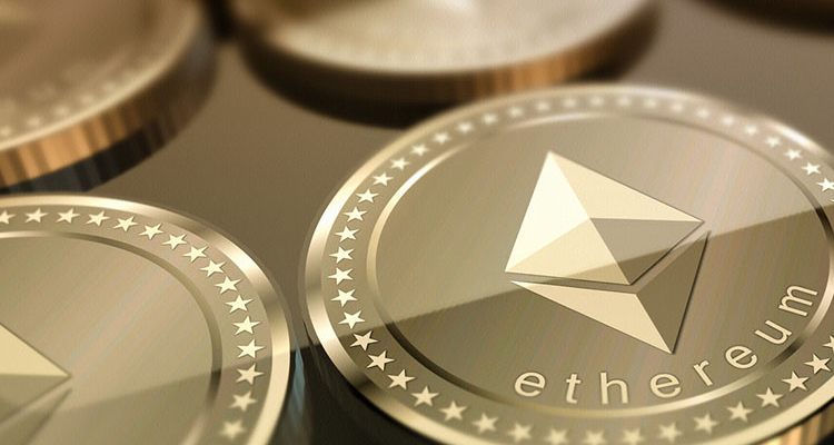 Ethereum: Buy Today and Sell in May?