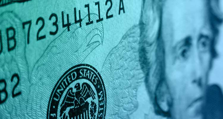 Weak Dollar, Ugly Bond Market, and GOLD