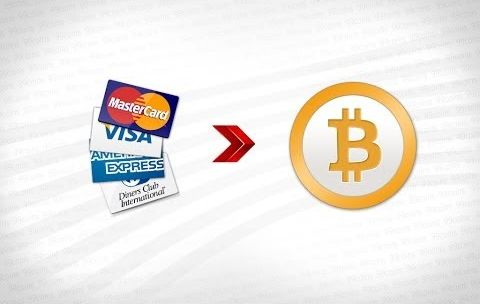Credit card vs cryptocurrency