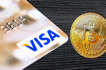 It's a No From Visa Regarding Bitcoin Debit Cards in Europe!