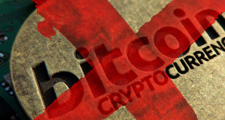 crypto ban, cryptocurrencies
